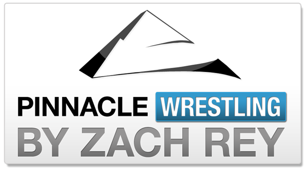 Pinnacle Wrestling by Zach Rey