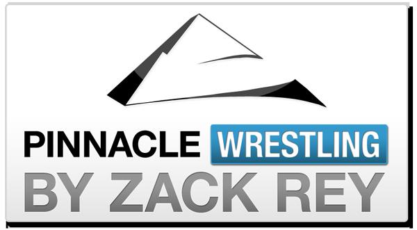 Pinnacle Wrestling by Zack Rey