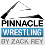 Pinnacle Wrestling by Zack Rey