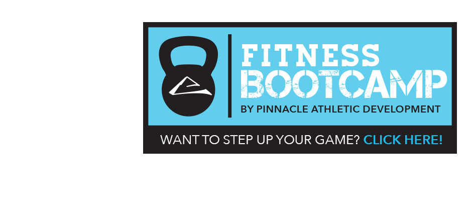 Fitness BootCamp by Pinnacle