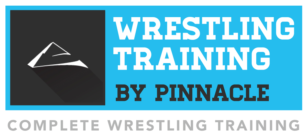 Pinnacle Wrestling Logo