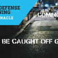 Self Defense Training at Pinnacle